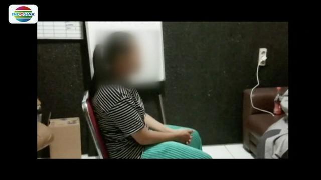 Usai diperiksa, kondisi kejiwaan Rosita, wanita yang menganiaya anak balitanya sendiri hingga tewas di Tangerang, dinilai normal.