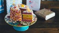 Ilustrasi kue ulang tahun (Sumber: Unshplash)