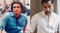 Aktor Era 90-an Dulu dan Sekarang (Sumber: Kapanlagi)