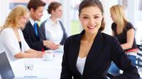 Sebagai karyawan baru dalam sebuah perusahaan, ini adalah saat dimana Anda dapat mempromosikan potensi diri yang Anda miliki.