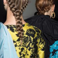 Spring Summer Hair trend