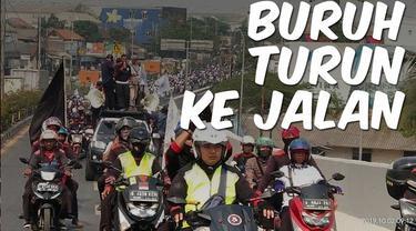 Video Top 3 hari ini ada berita terkait La Nyalla Mattalitti resmi terpilih sebagai ketua DPD RI, ribuan buruh dari Kota Tangerang konvoi berama-ramai ke Jakarta, dan viral rekaman seorang polisi menembak demonstran di Hong Kong.
