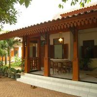 Situ Babakan bisa jadi tempat pilihan kamu untuk rayakan hari ulang tahun Jakarta.