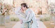Lesti Kejora dan Rizky Billar (Instagram/rizkybillar)