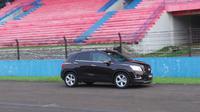SUV kompak garapan General Motors Korea Selatan ini mengandalkan mesin 1,4 liter turbocharger dan fitur keselamatan paling lengkap di kelas
