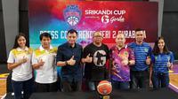 Jumpa Pers Jelang Srikandi Cup Seri II (Dok Srikandi Cup)