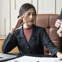 Cara Bersikap Tepat Jika Bos Menegur Suka Terlambat