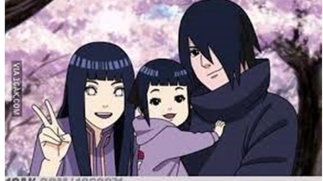 6 Editan Foto Kocak Hinata Setelah Naruto Mati Ini Bikin Ngakak