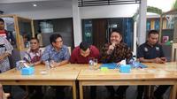 Gubernur Sumsel Herman Deru akan mengaudit managemen Sriwijaya FC (Dok.Humas Pemprov Sumsel / Nefri Inge)