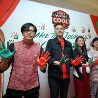 Pucuk Cool Jam 2020 (Daniel Kampua/Fimela.com)
