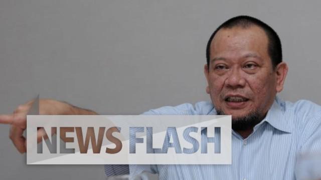 Tersangka kasus dugaan korupsi Kadin Jawa Timur La Nyalla Mattalitti disebut-sebut bakal dipulangkan ke tanah air dari Singapura. La Nyalla mangkir dari pemeriksaan Kejaksaan Tinggi Jawa Timur saat berstatus tersangka dan kabur ke Singapura.