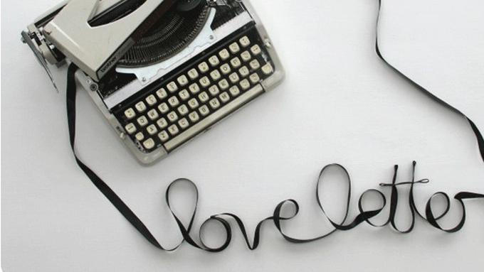 Surat Cinta Aneh Suami Dan Istri Ini Justru Dibilang