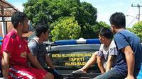Dedi, Pemuda majene yang nekat gantung diri karena galau persoalan asmara (Fauzan/Liputan6.com)