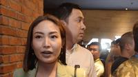 Ayu Dewi (Adrian Putra/bintang.com)
