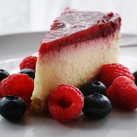 ilustrasi kue cheesecake/Photo by Suzy Hazelwood from Pexels