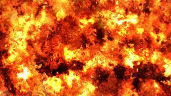 2 Warga Kabul Terluka Akibat Serangan Bom Granat di Afghanistan