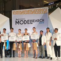 JFW Series: Model Search