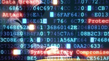 banner serangan Ransomware WannaCry