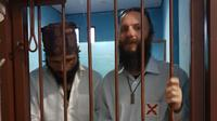Jakub Fabian, warga Polandia pertama yang terjerat kasus makar di Papua. (Liputan6.com/Katharina Janur/ALDP)