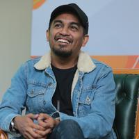 Glenn Fredly. (Adrian Putra/Fimela.com)