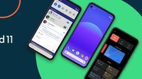 Android 11 | dok. Google