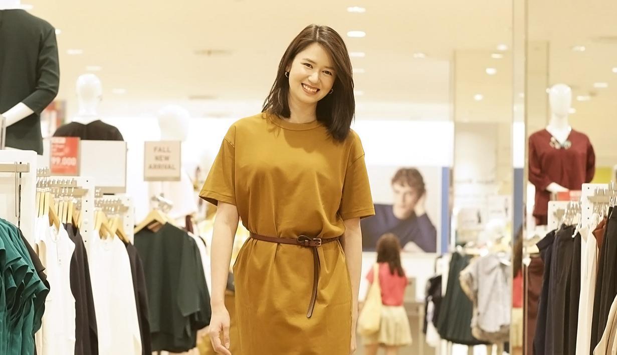 Laura Basuki (Bambang E Ros/Fimela.com)
