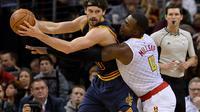 Cleveland Cavaliers (Ken Blaze/USA TODAY Sports via Reuters)
