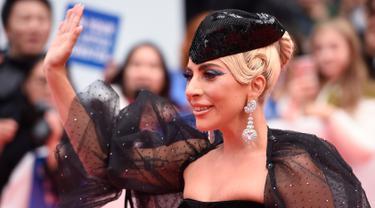 Toronto International Film Festival-Lady Gaga
