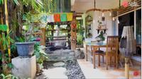 Cerita Gritte Agatha Menyambangi Hostel di Jogja, Tarifnya Mulai dari Rp50 Ribu. foto: Youtube 'Gritteh Agatha'