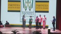 Indonesia Museum Awards 2019. (Liputan6.com/Henry)