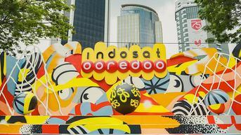 Indosat-Tri Merger Jadi Perusahaan Telekomunikasi Terbesar Kedua di Indonesia