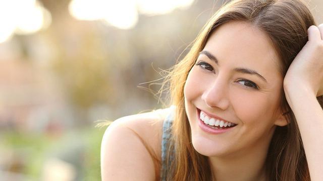5 Hal yang Senyuman Ungkap tentang Diri Anda - Health Liputan6.com