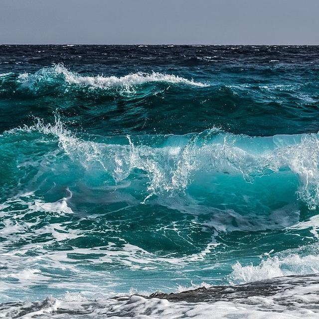 6 Macam Macam Energi Alternatif Dan Manfaatnya Salah Satunya Gelombang Laut Citizen6 Liputan6 Com