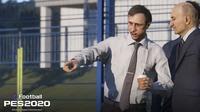 Konami hadirkan mode Master League untuk eFootball PES 2020. Doc: Konami