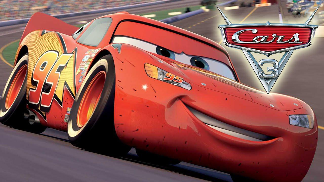 Cars 3 Formula Film Pertama Dengan Resep Baru Showbiz Liputan6 Com