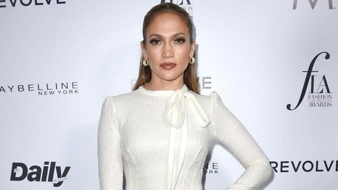 Jennifer Lopez (AP Photo)
