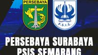 BRI Liga 1 - Persebaya Surabaya Vs PSIS Semarang (Bola.com/Adreanus Titus)