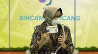 BPOM menunjukkan produk obat herbal Lianhua Qinqwen yang masih diizinkan beredar di Indonesia (Tangkapan Layar Youtube Badan POM RI)