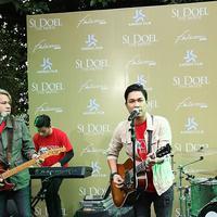 Preskon film Si Doel The Movie (Bambang E. Ros/bintang.com)