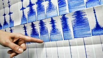 Gempa Hari Ini Senin 25 Oktober 2021 Getarkan Semarang, Jateng