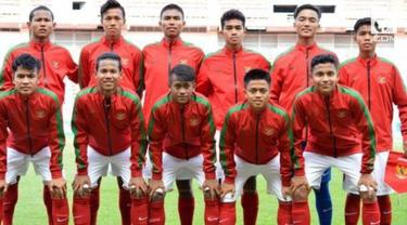 Timnas U-16 Indonesia akan melanjutkan kiprahnya di Kualifikasi Piala Asia U-16 2018 Grup G dengan menghadapi tuan rumah Thailand.