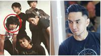 Kabar dan potret terbaru Amec ex drummer LYLA. (Sumber: Instagram/@amec_aris)