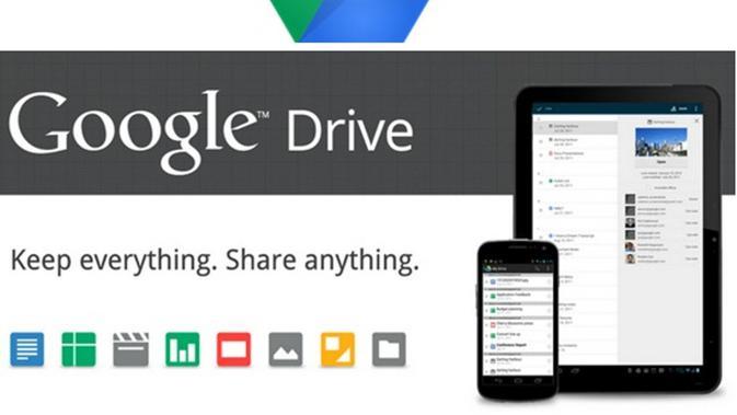Google Drive  (Via: seobuzzworld.com)