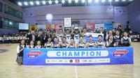 SMAK 5 Penabur Juara DBL 2018 North Region (Istimewa)
