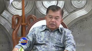 Program Direct Message episode kali ini menghadirkan Wakil Presiden Jusuf Kalla. Ngobrol seru bareng Jussuf Kalla membahas berbagai tema menarik.