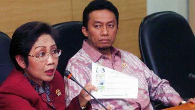 Kanker Paru Hentikan Langkah Menteri Endang Di Kabinet 7