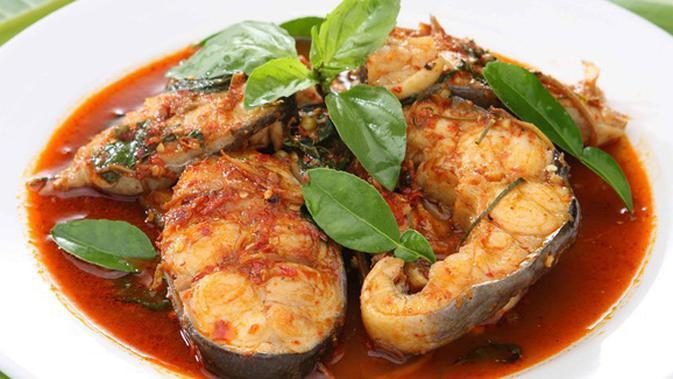 Resep Gulai Ikan Patin - Lifestyle Fimela.com