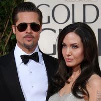 Dilansir dari HollywoodLife, Brad Pitt baru mengetahui Angelina Jolie megajak Pax dari anaknya yang lain di saat-saat terakhir. (FRAZER HARRISON / GETTY IMAGES NORTH AMERICA / AFP)