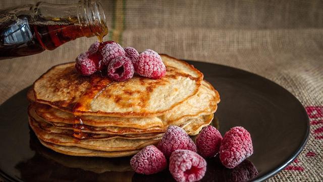 Cara Membuat Pancake Sederhana Enak Dan Mengenyangkan Buat