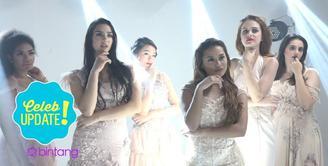 Aurel Hermansyah merilis lagu Ayahnya, Separuh Jiwaku Pergi yang diaransemen menjadi versi remix.